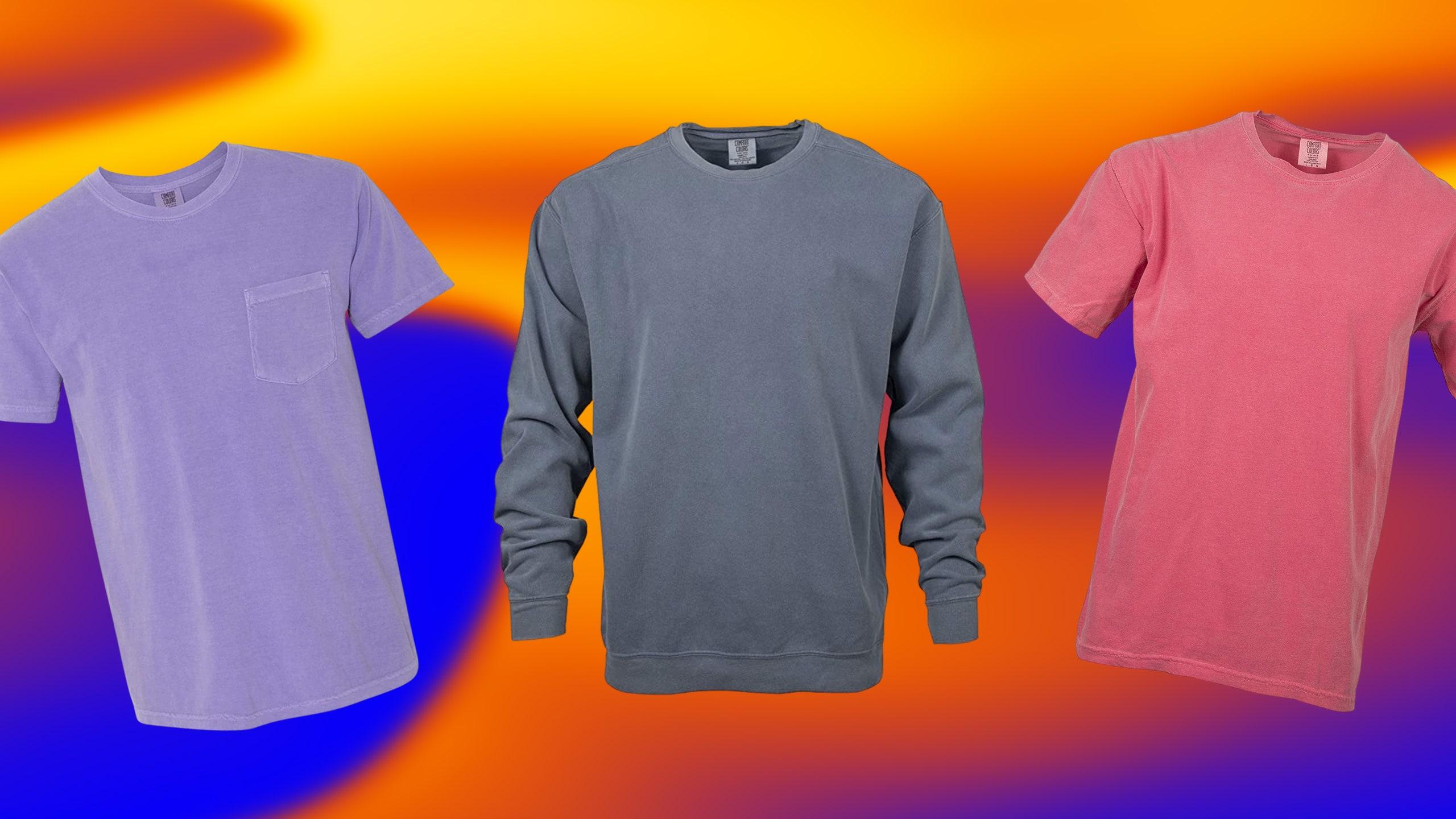 Dit belachelijk zachte $ 8-t-shirt is de beste deal van de grote verkoop in Amazon-stijl