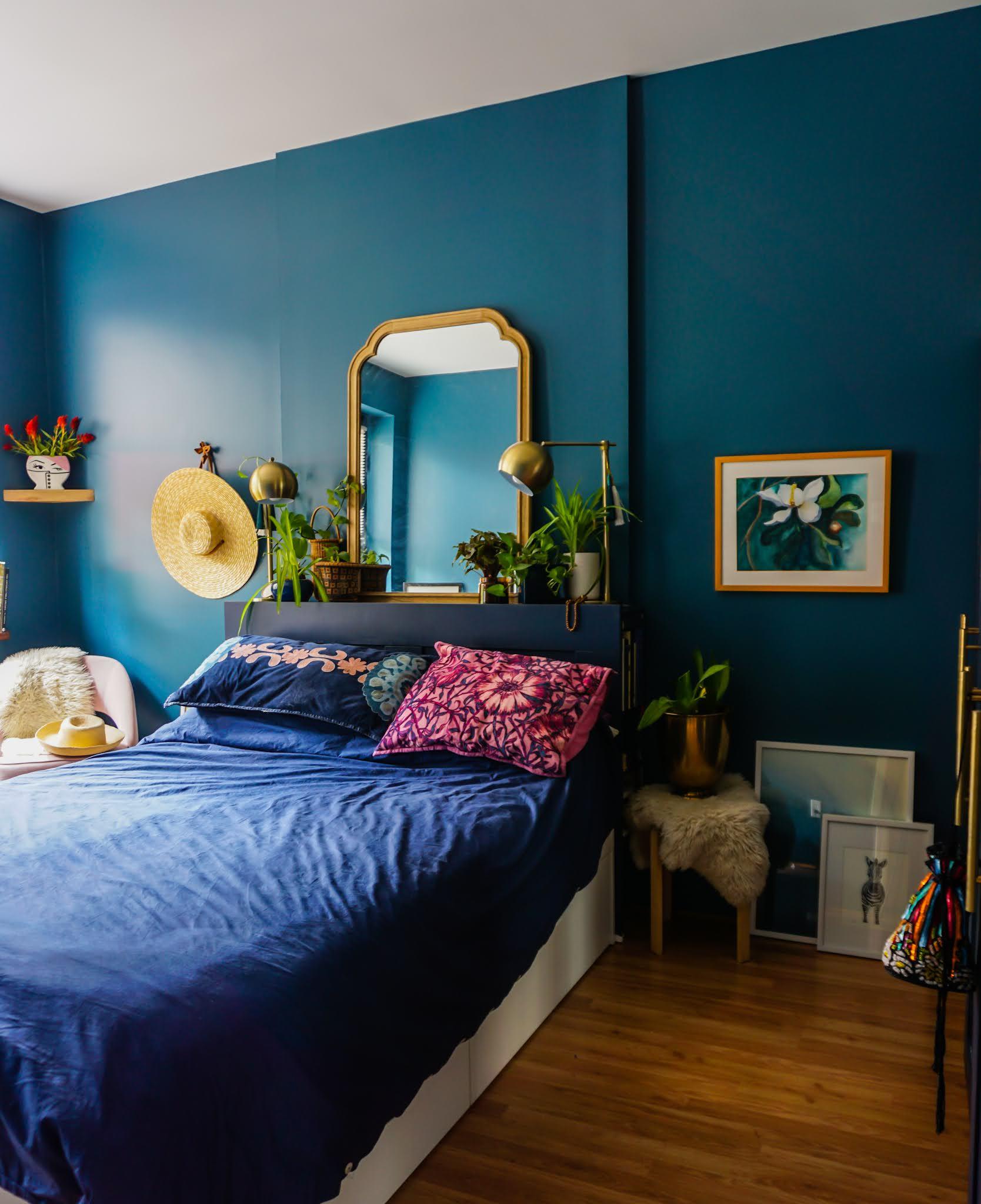 Beste verfkleuren voor elke kamer volgens de wetenschap