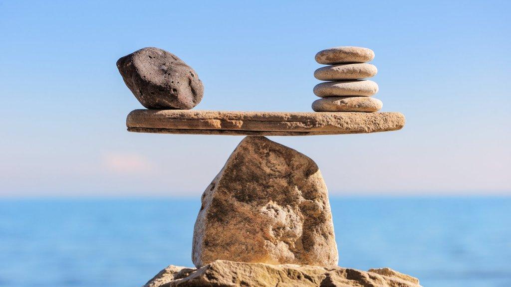 Hoe u een realistische balans tussen werk en privéleven kunt bereiken