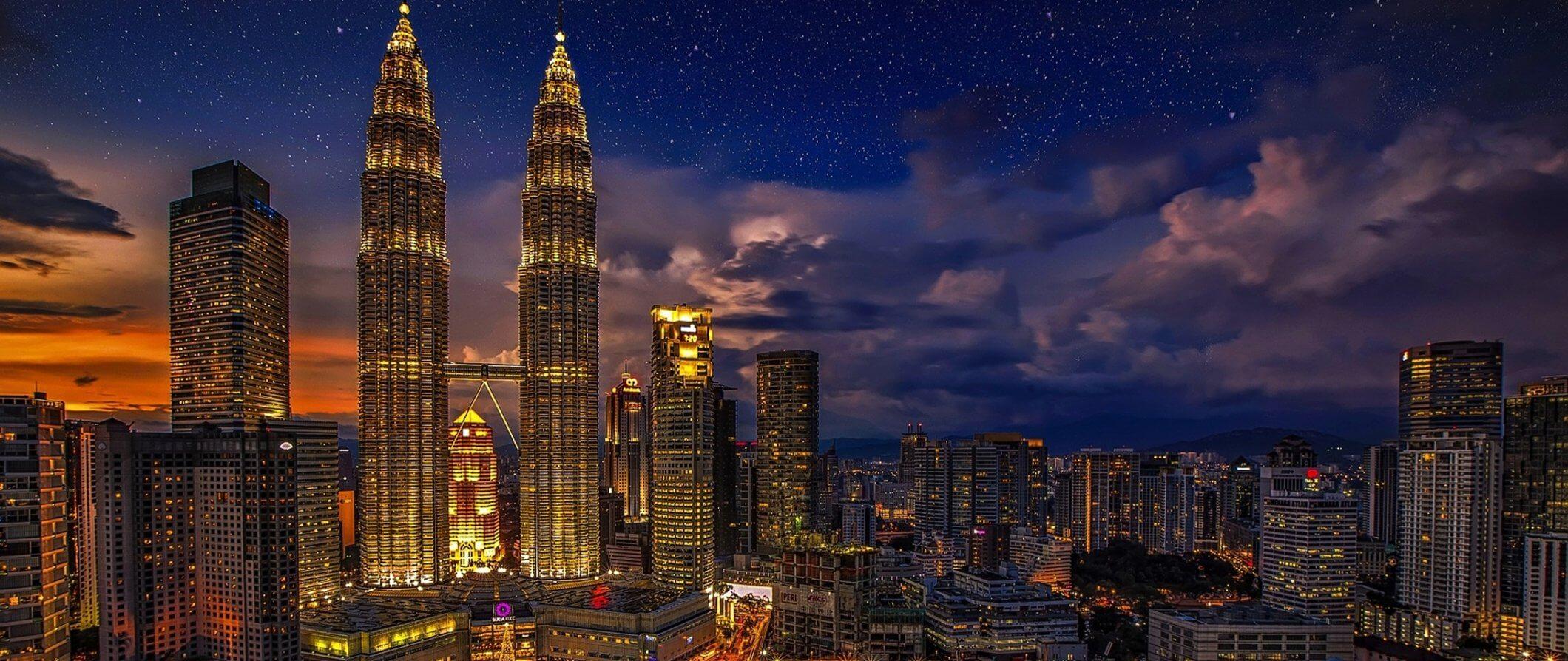 Geldbesparende tips voor reizen in Kuala Lumpur