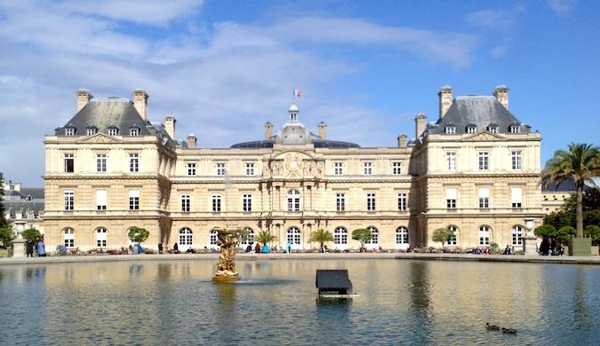 Manieren om geld te besparen in Parijs