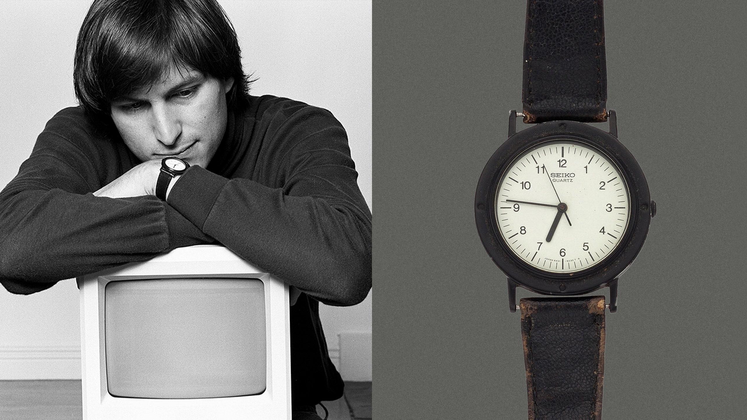 Dit zijn de betaalbare horloges waar beroemdheden dol op zijn